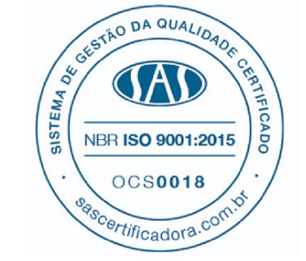 NBR ISO 9001 - Morar Construtora