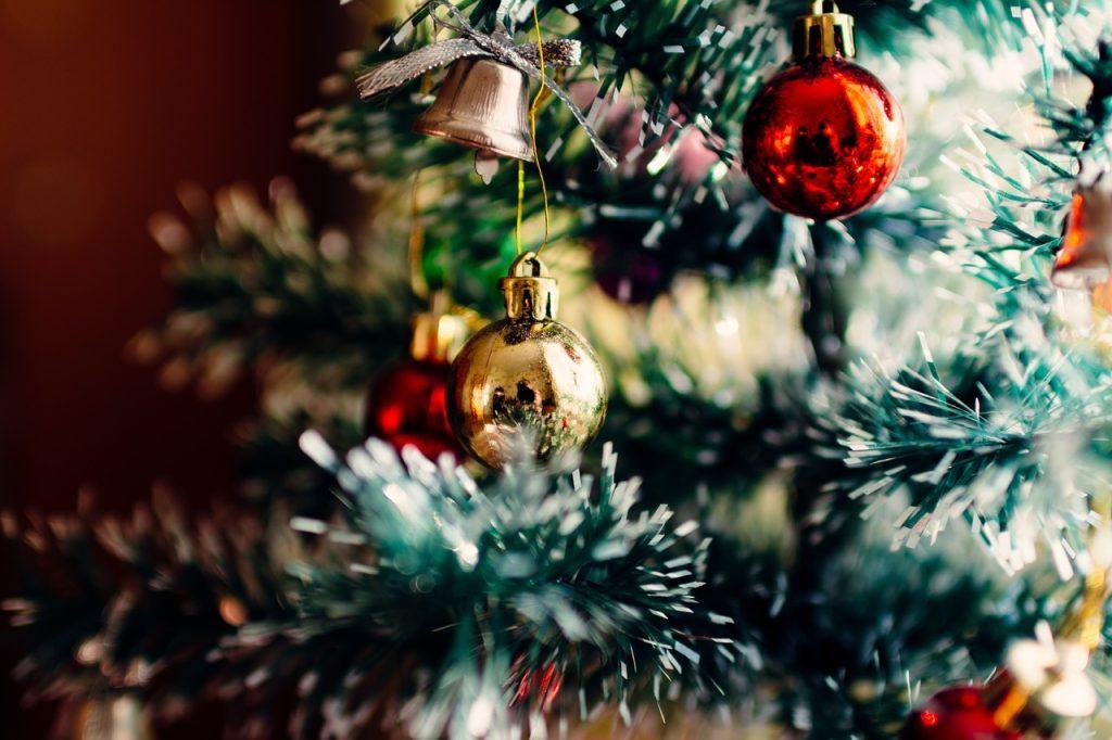 Árvores de Natal para decoração