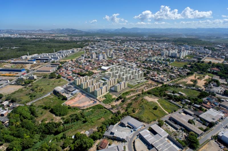 Imagem ilustrativa para post 4 motivos para morar em Jardim Limoeiro, do blog da Morar Construtora
