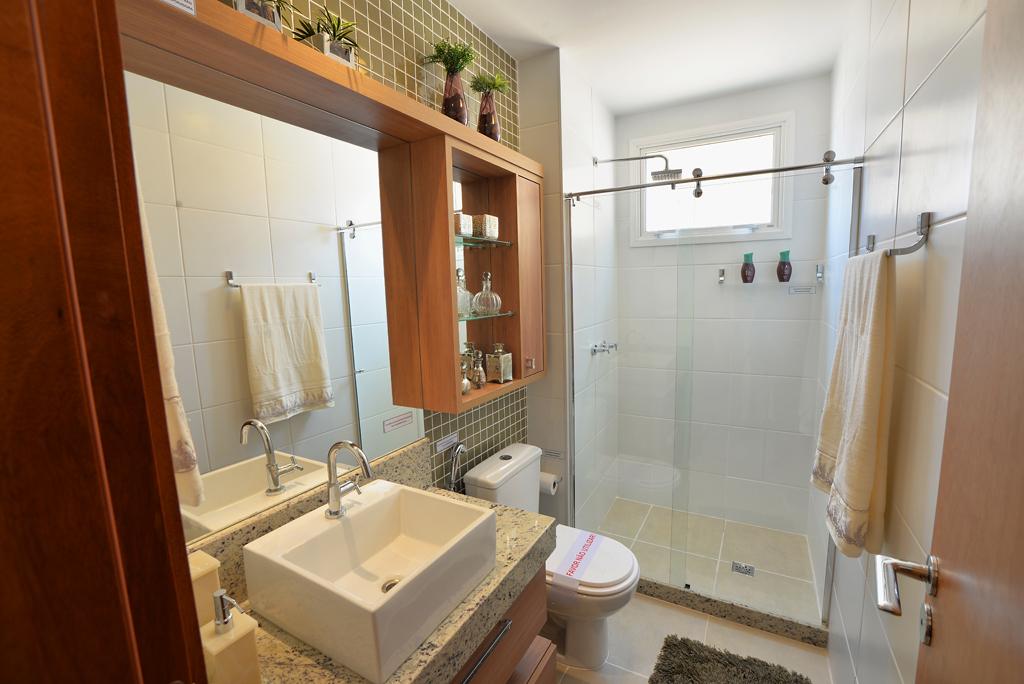 Banheiro - Aldeia Imperial Colatina
