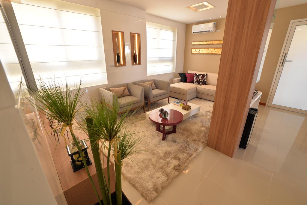 Sala de estar - Aldeia Imperial Colatina (2)