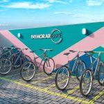 Bike Morar, bicicletas compartilhadas - Morar Construtora