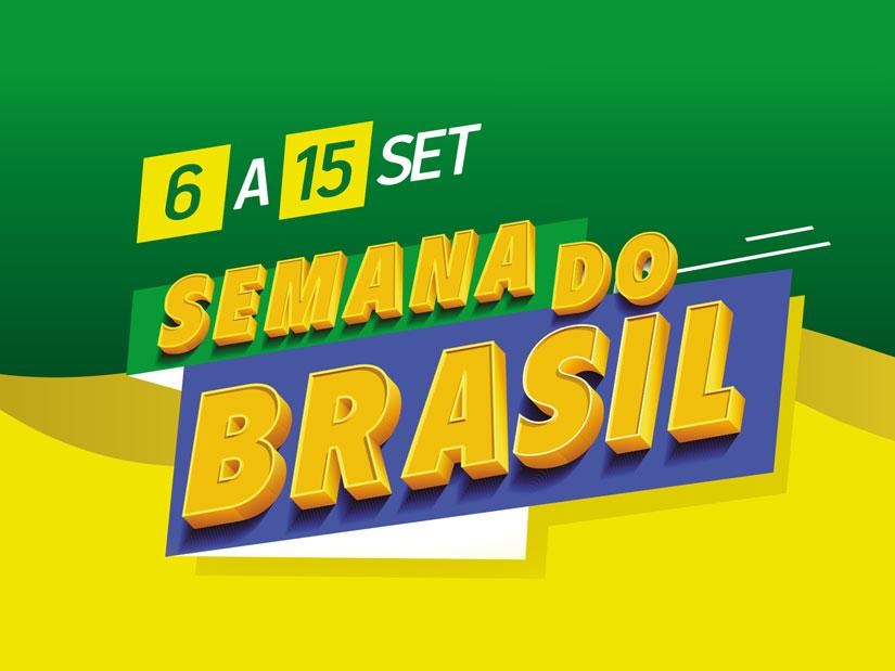 Semana do Brasil na Morar