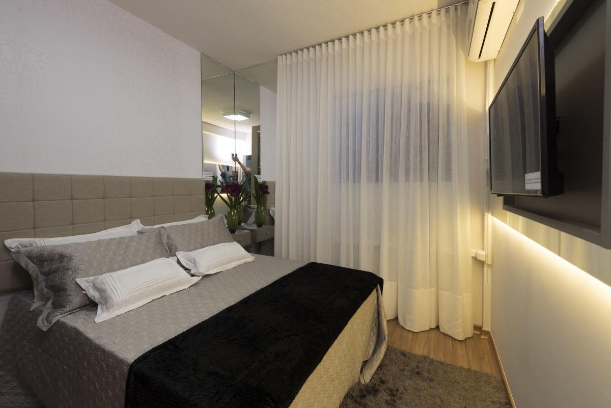 Apartamento 2 quartos