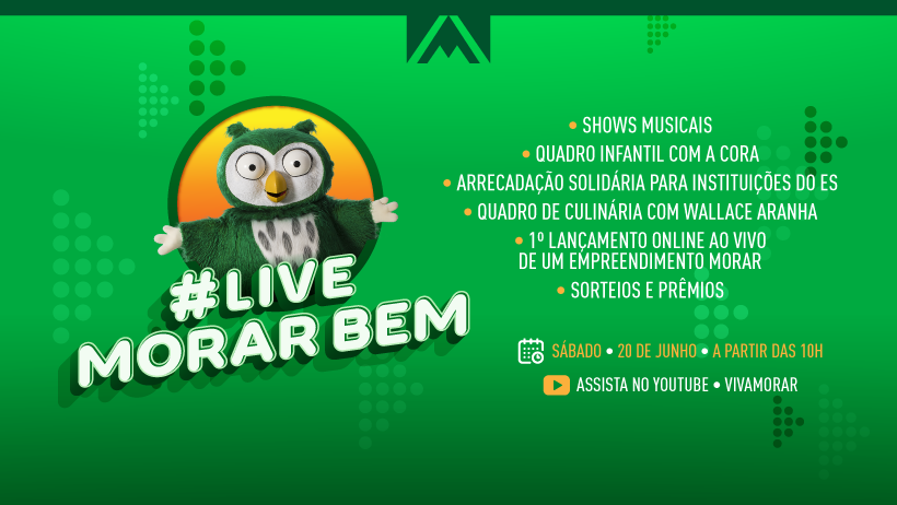 Live Morar Bem