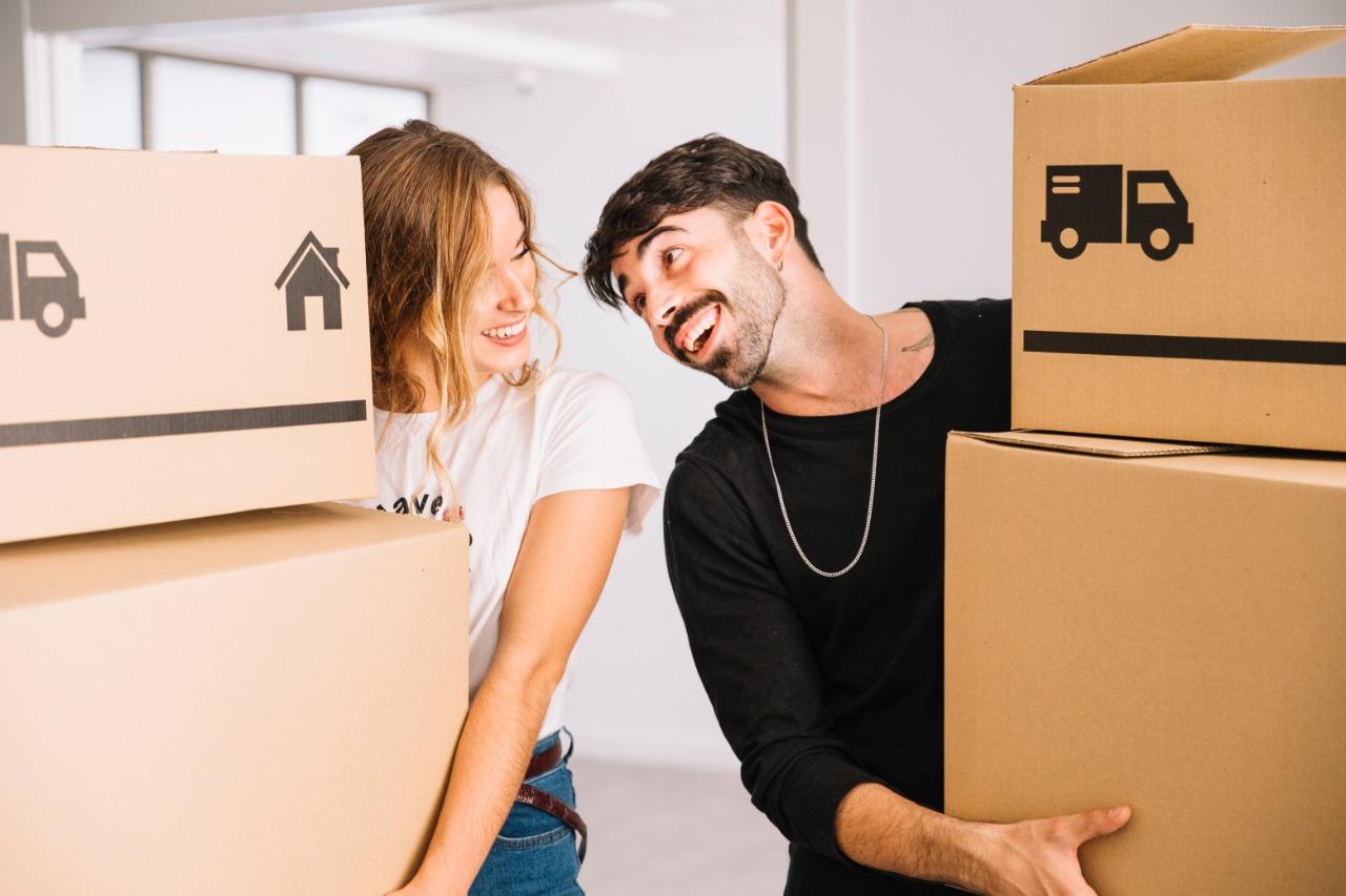 Mobiliar o apartamento