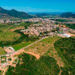 Vista aérea de um dos empreendimentos Morar ilustra post sobre Ranking INTEC